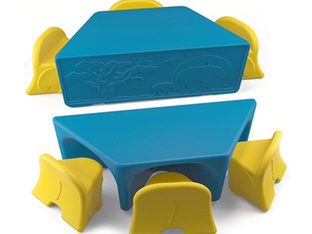 preschool and daycare furniture canada - SWS Group