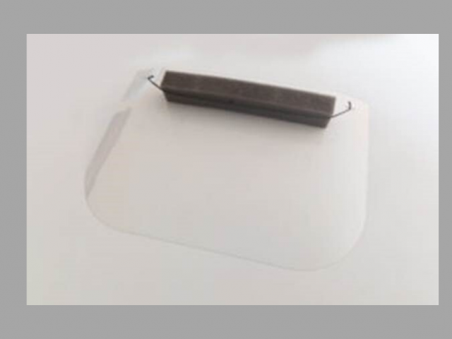 Disposable Face Shield - SWS  Group
